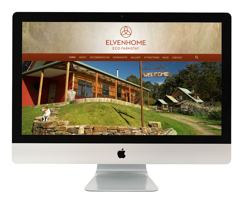Elvenhome Farmstay Accommodation