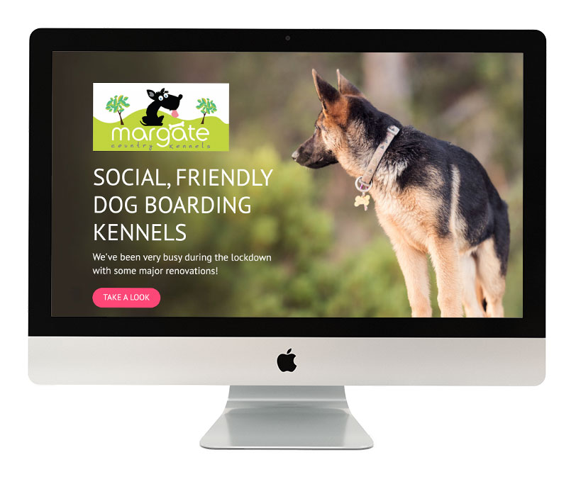 Margate Country Kennels