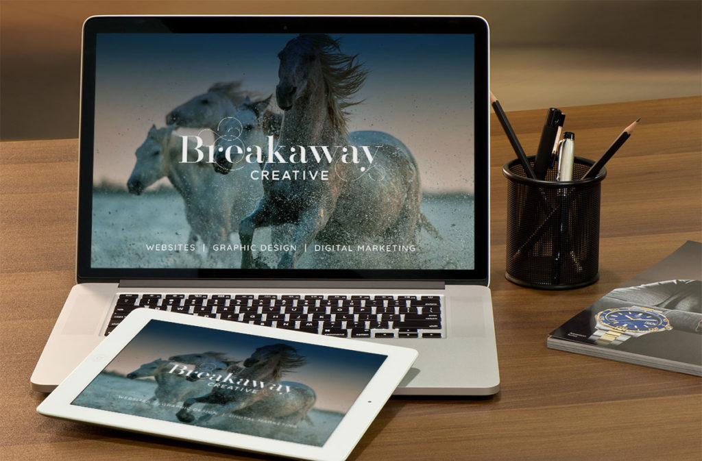 Quality Graphic Design & Websites