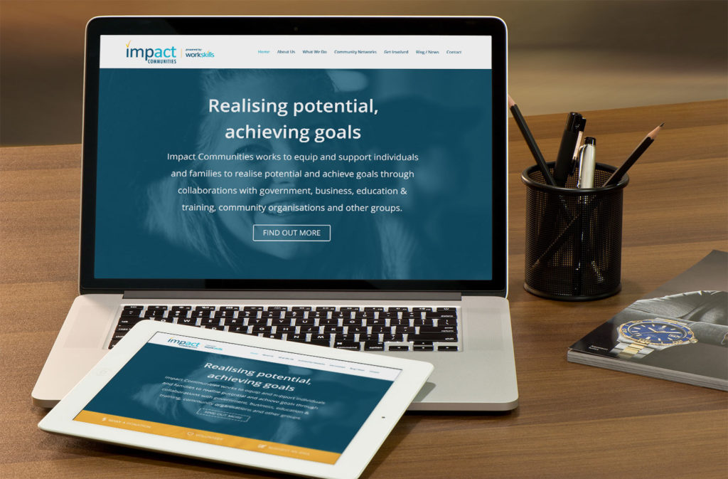Impact Website Design